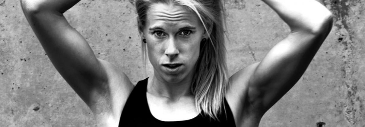 Sara Slott Petersen